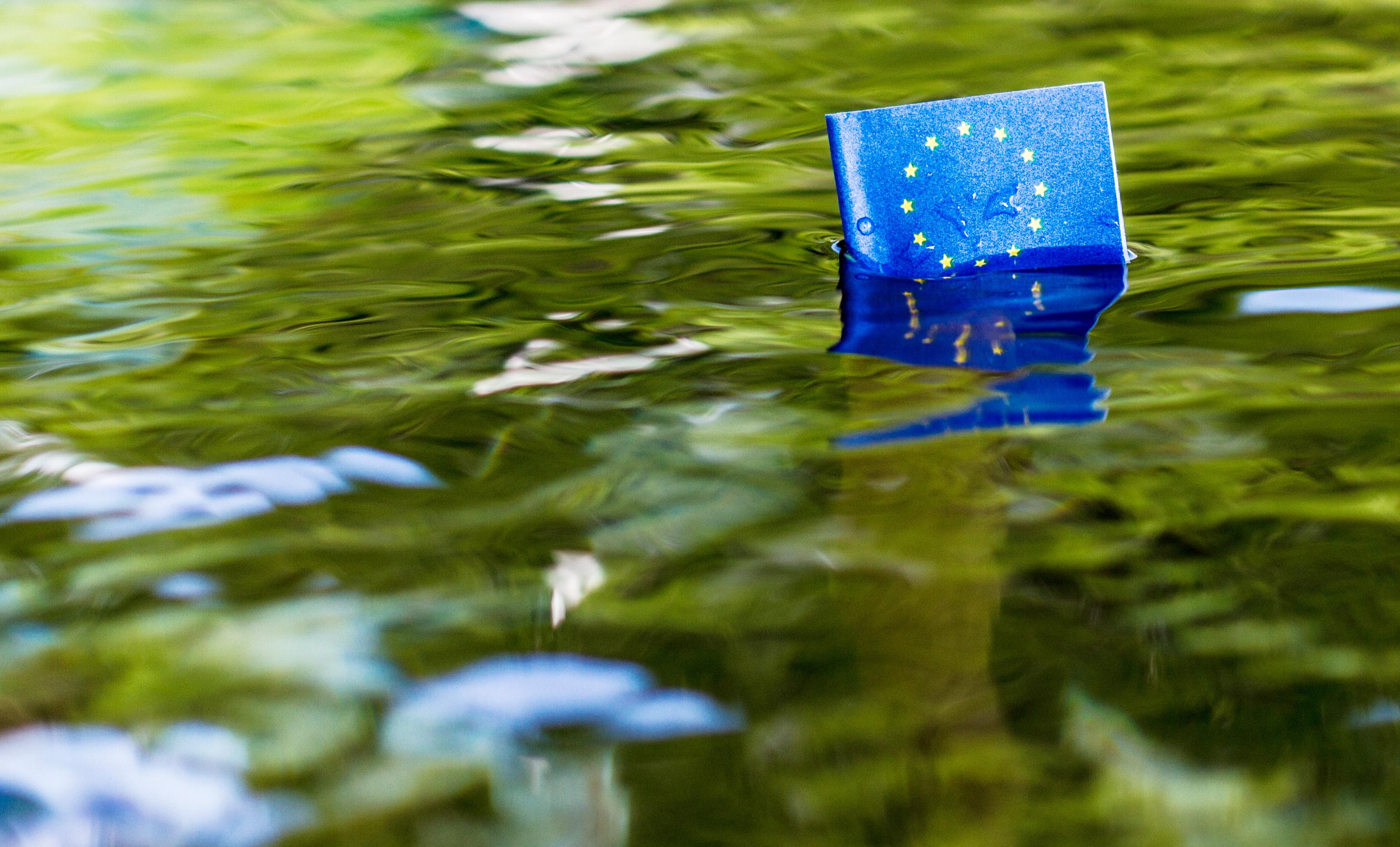 Befindet sich die EU in einer politischen Krise oder in einer unlösbaren Strukturkrise?