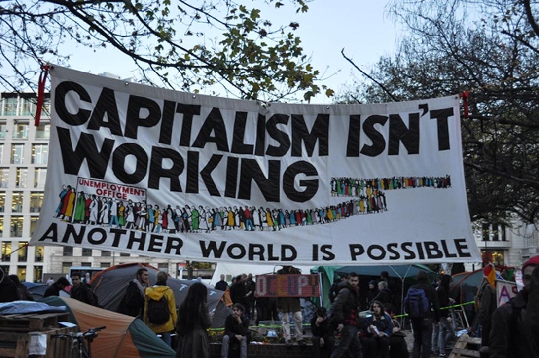 Plädoyer für eine demokratisch geplante Wirtschaft