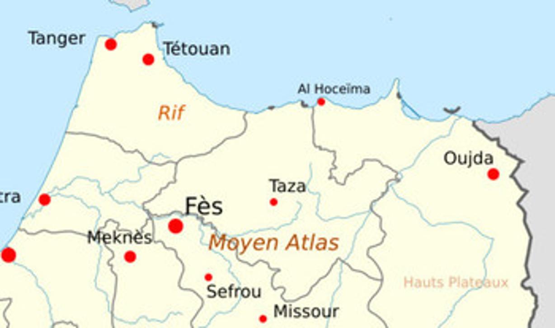 Solidarität mit den Protesten des marokkanischen Volkes in der Rif-Region