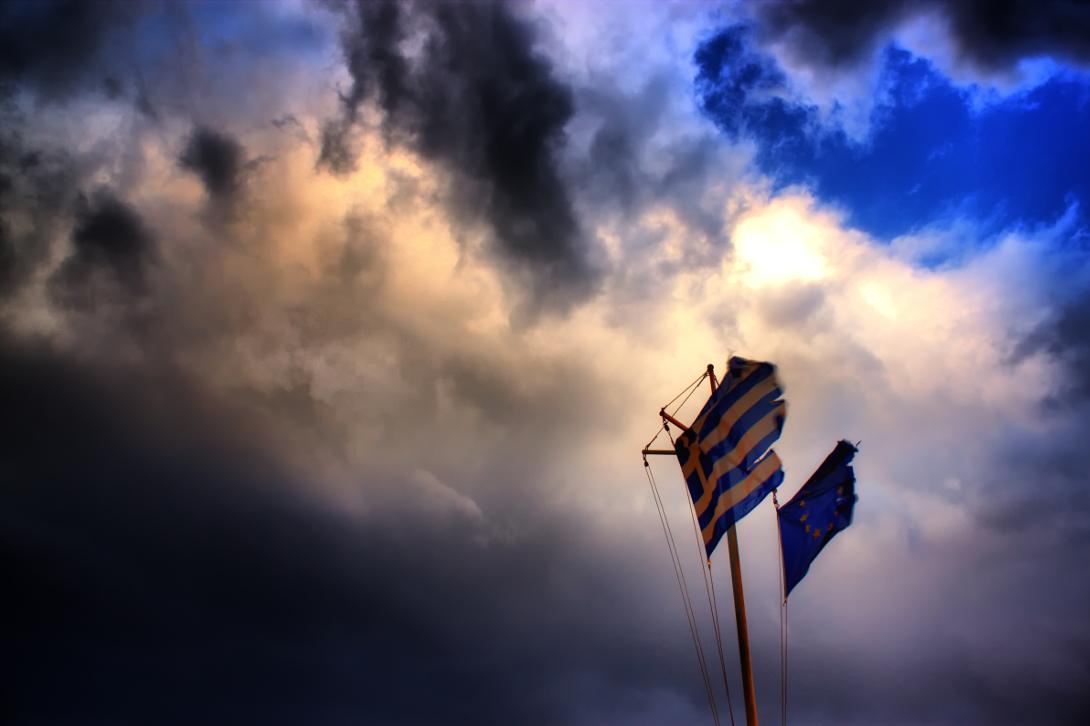Die Krise der EU und unsere Orientierung