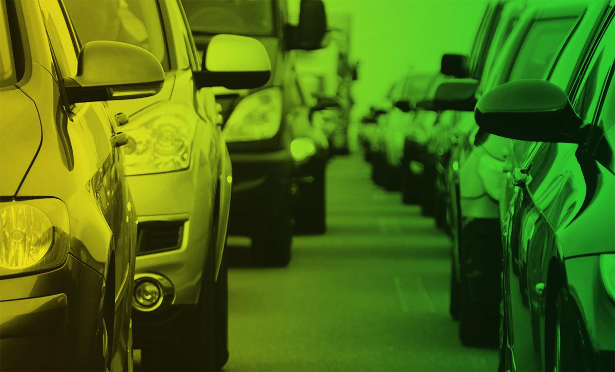 Höchste Eisenbahn für Alternativen: Sackgasse Autogesellschaft