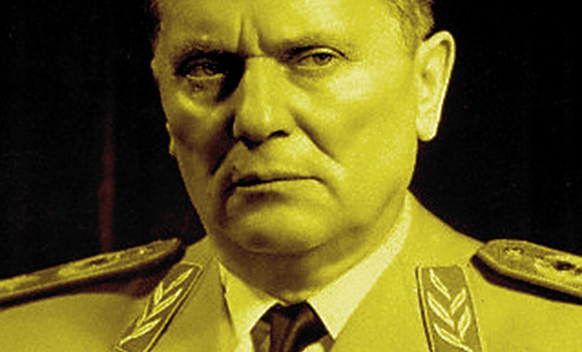 Vor 70 Jahren: Bruch zwischen Stalin und Tito