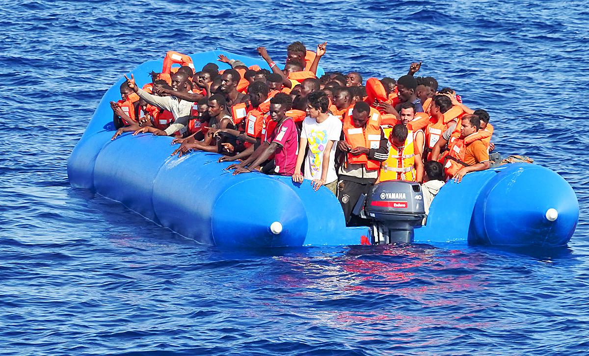 Schluss mit der unmenschlichen Einwanderungspolitik!