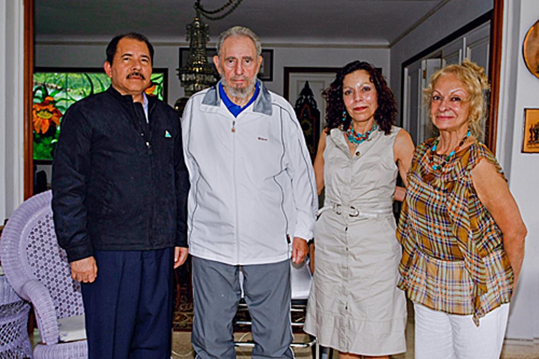 Nicaragua und die Linke: Unterdrückung, Kritik, Sozialismus und Demokratie
