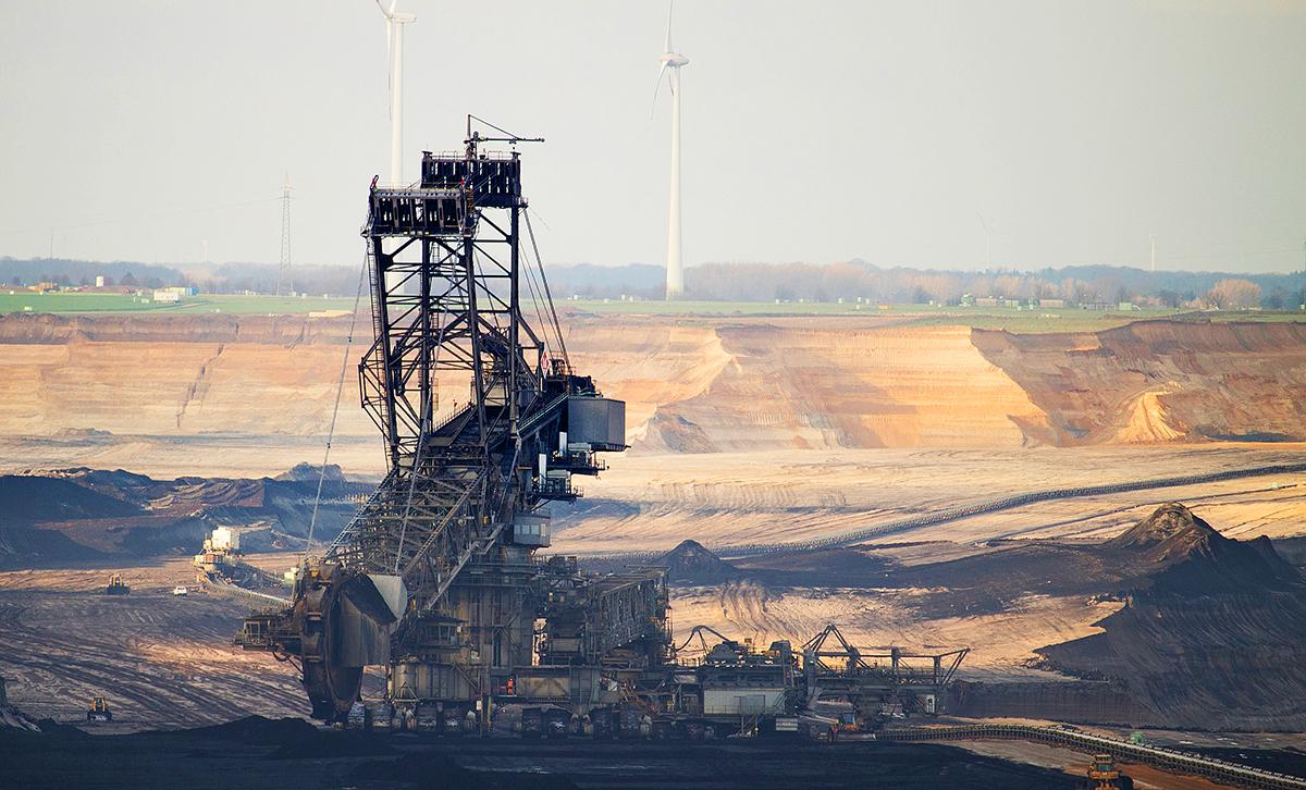 Kommission verhindert schnellen Ausstieg aus der Kohle