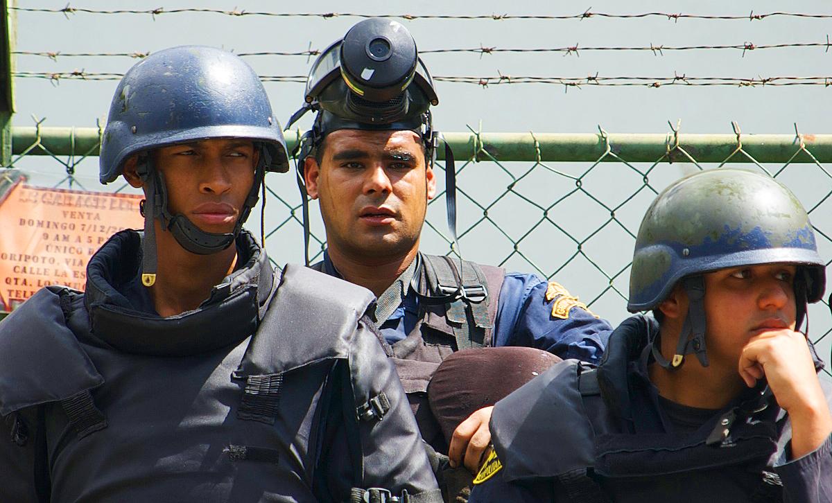 """Guaidos """"humanitäre Hilfe"""" bereitet US-Intervention in Venezuela vor"""