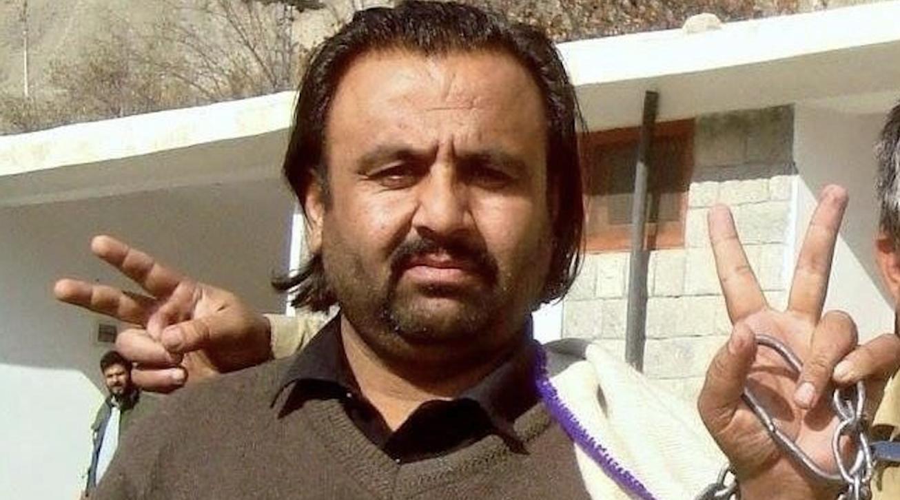 Baba Jan erneut in Gefahr ‒ Solidarität!
