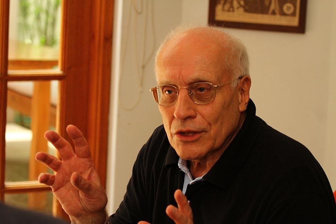 Dahmers Wiederherstellung der Freud'schen Psychoanalyse