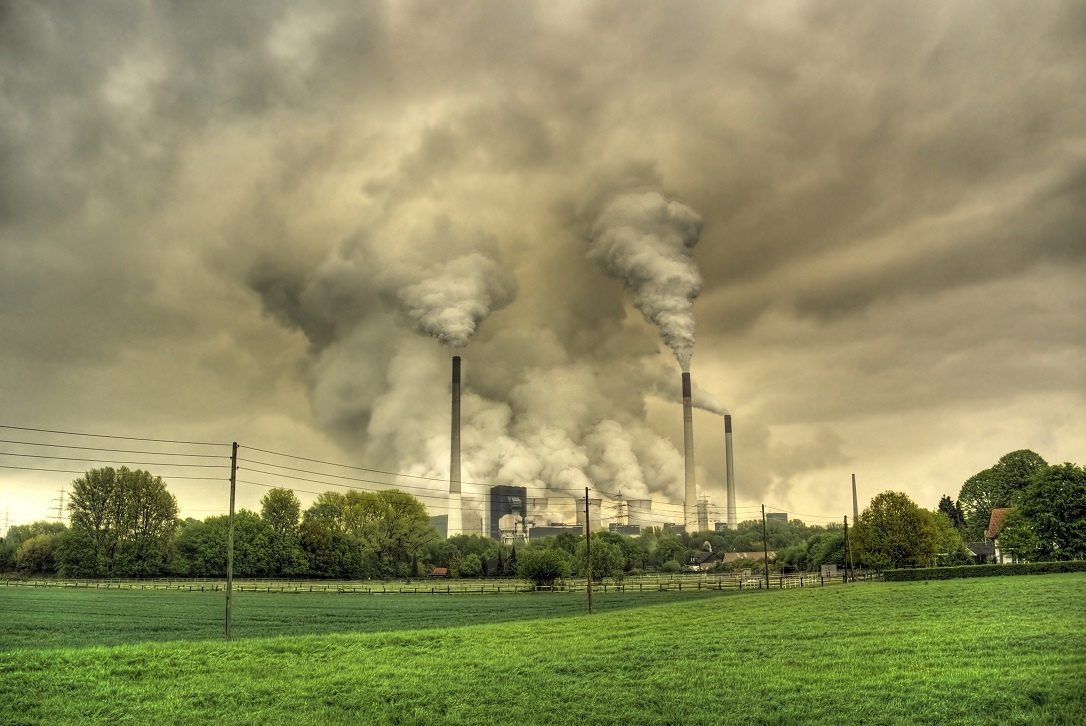 Wieso eine CO2-Steuer den ökologischen Umbau unserer Gesellschaft verhindert