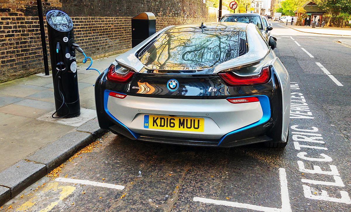 Die Orientierung auf Elektroautos – ein verhängnisvoller Irrweg