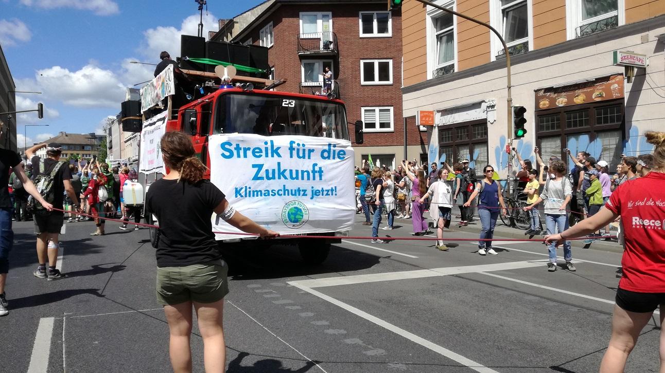 20. September: Streiken,aberwie?