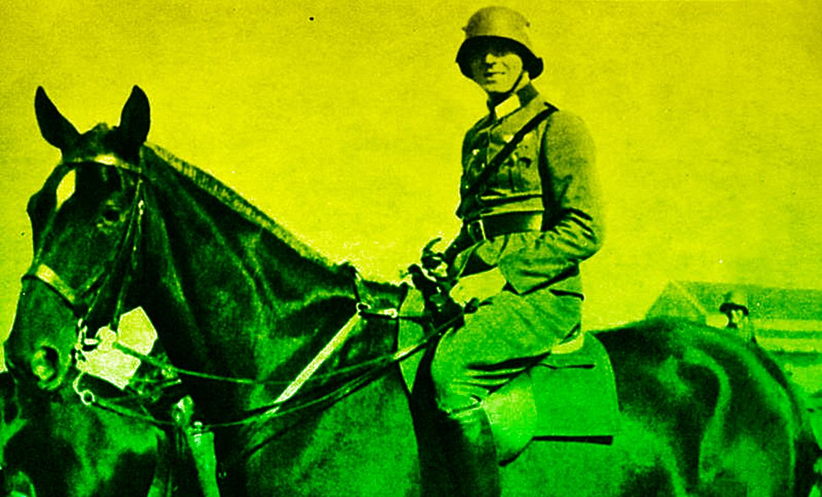 Wieso Oberst von Stauffenberg nicht zum Actionhelden taugt