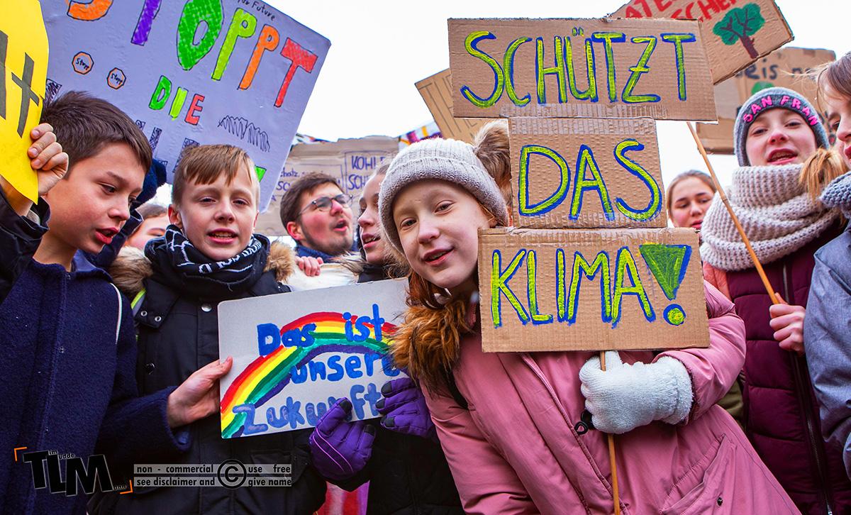 Klimapaket: Unwirksamkeit gepaart mit Verhätschelung der Kapitalist*innen