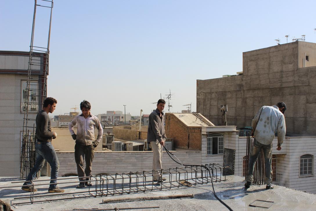 Zur aktuellen Lage der iranischen Werktätigen