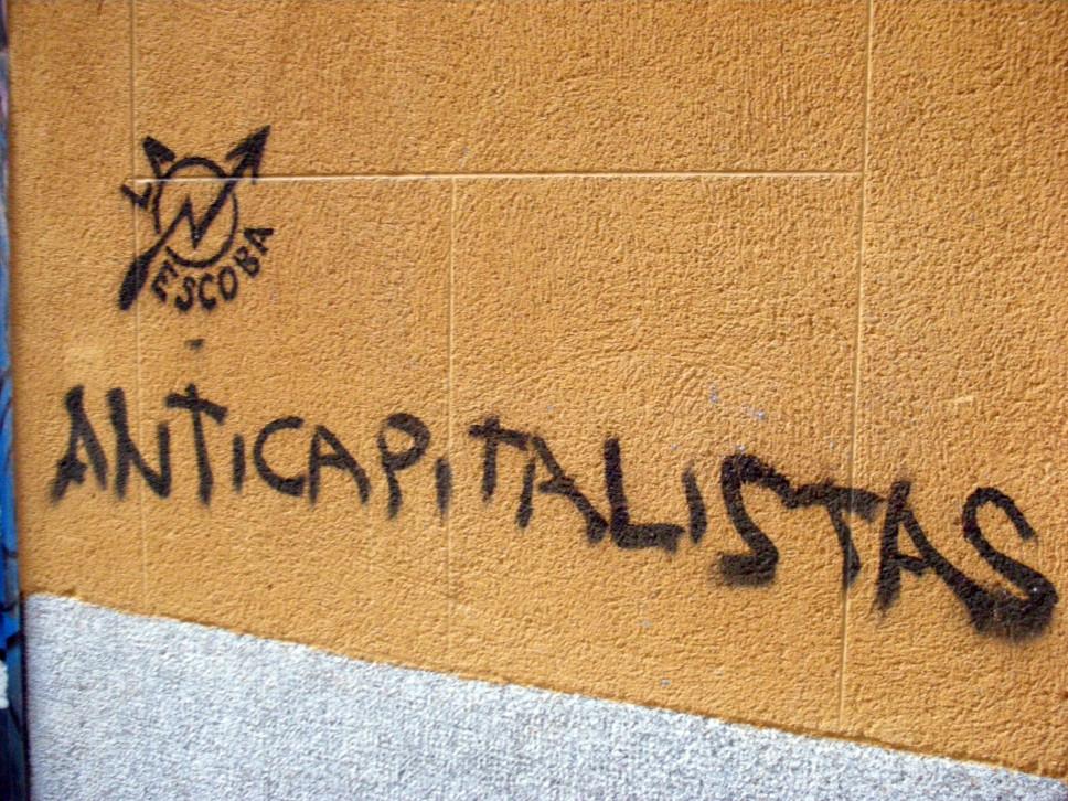 Anticapitalistas – Schluss mit Podemos