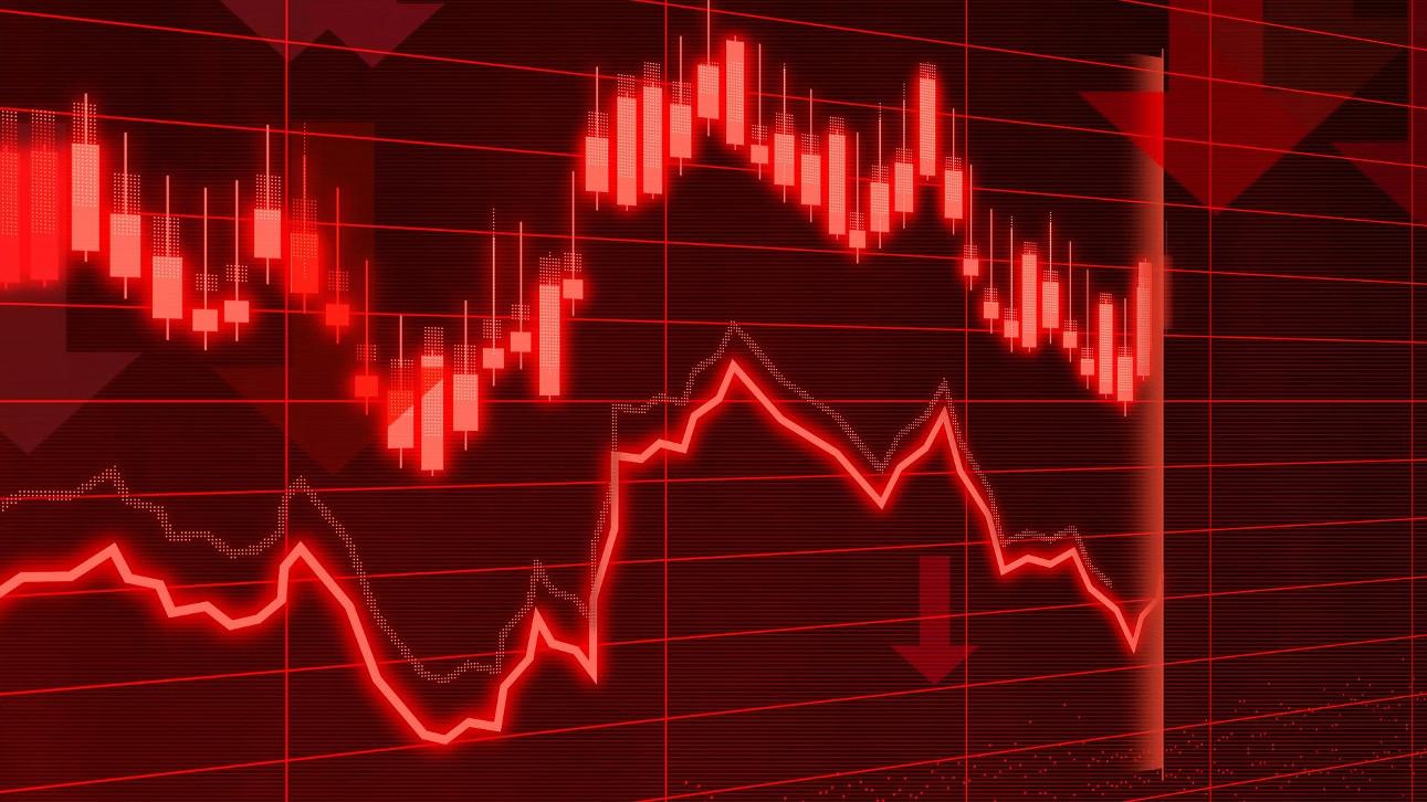 Wirtschaftskrise nur wegen Corona-Pandemie?