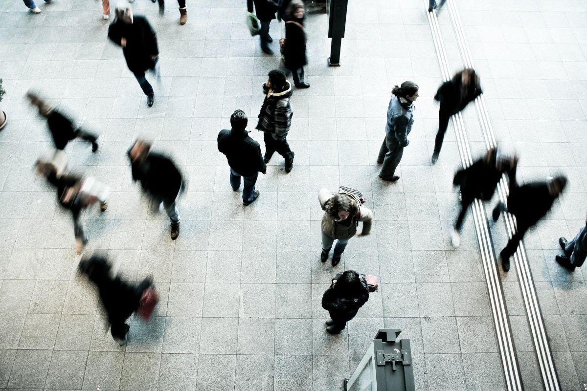 Die Krise rückt die Klassengesellschaft in den Fokus