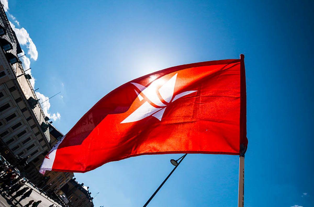 Leichenschmaus und Totgeburt – oder sozialistische Massenpartei?