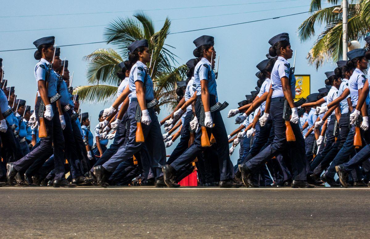 Rajapaksa-Clan hat das Land fester im Griff als vorher
