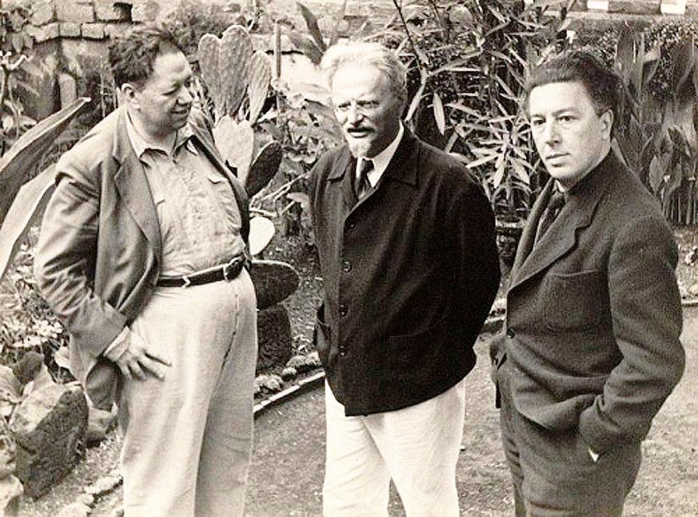 Leo Trotzki und die revolutionäre Kunst