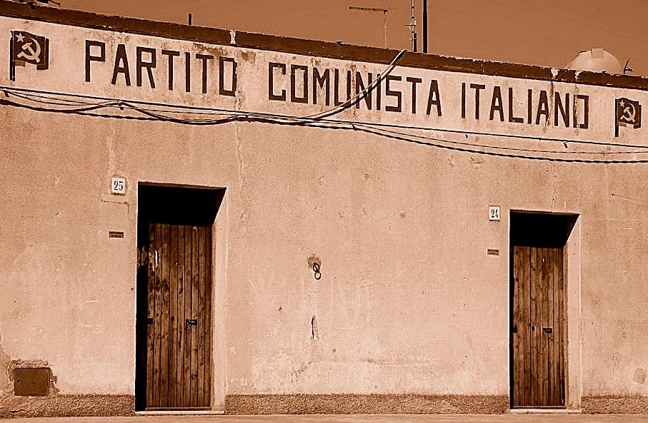 Die zwei roten Jahre in Italien