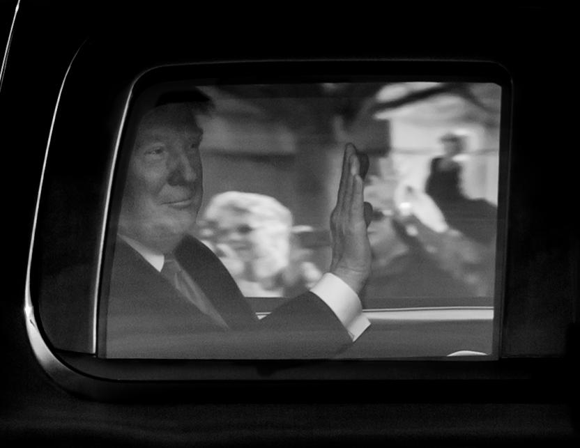 Trumps Niederlage bremst weltweit den Aufschwung der autoritären Rechten