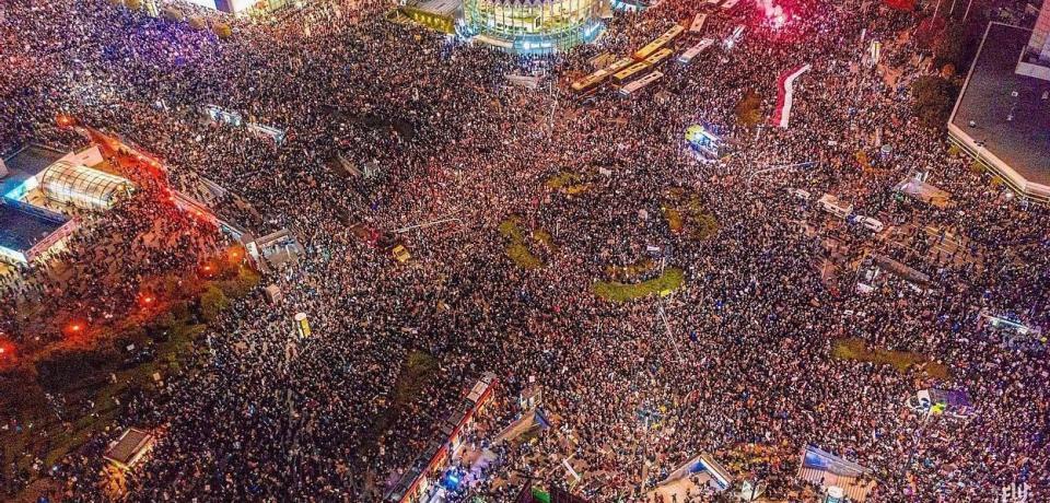 Der Beginn einer Kulturrevolution in Polen