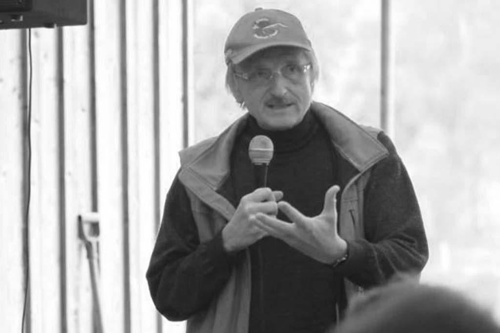 Zum Tod des Genossen Hans-Gerd Öfinger