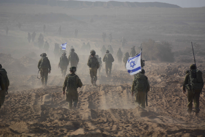 Israels Rassismus