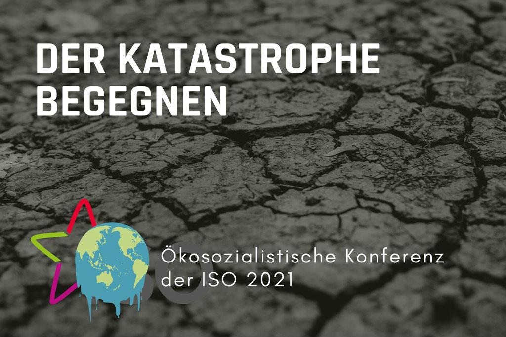 Der Klimakatastrophe begegnen