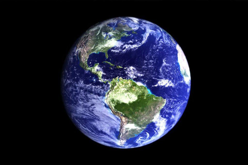 Hier stehen wir 2021: Die internationale Lage in 11 Punkten