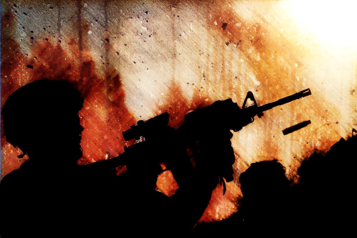 Die USA haben den Krieg verloren. Der US-Imperialismus wird sich nicht verändern.