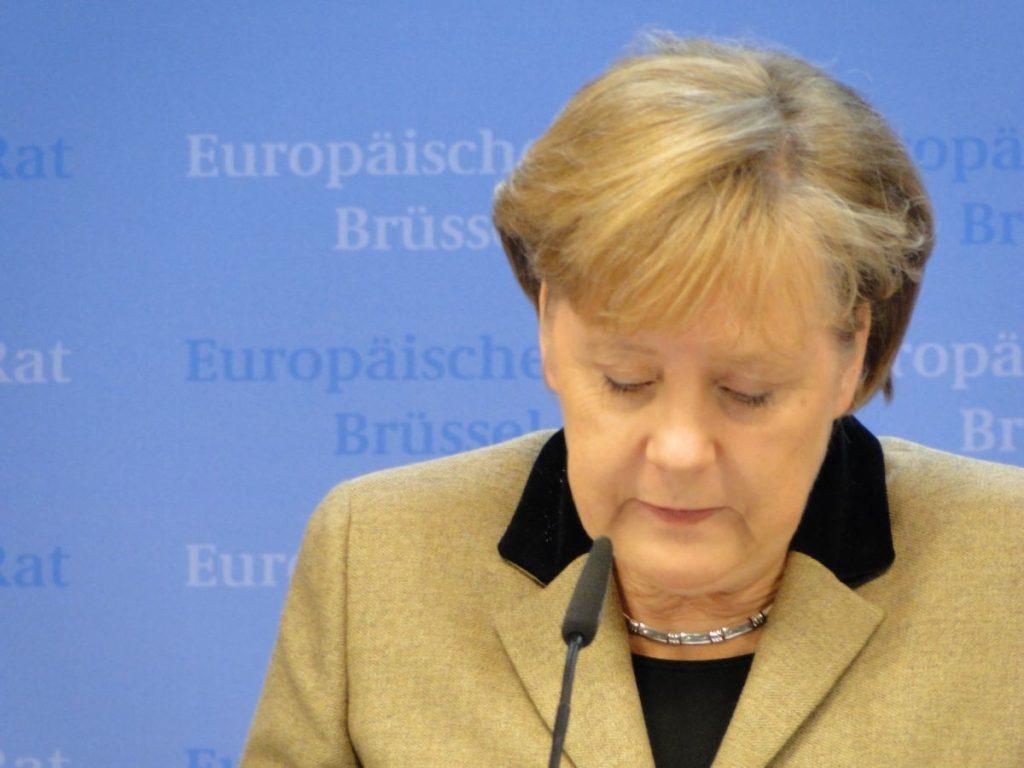 Das Ende der Kanzlerdemokratie